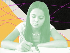 Kids are onto something: Homework might actually be bad
