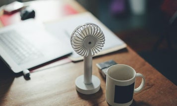 Best portable fans: Stay chill on a hot day with a cooling personal fan