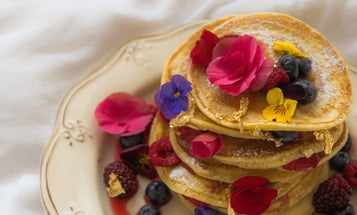 7 edible flowers and how to use them