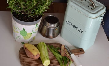 Best compost bins: These eco-friendly products help you to do your part for the environment