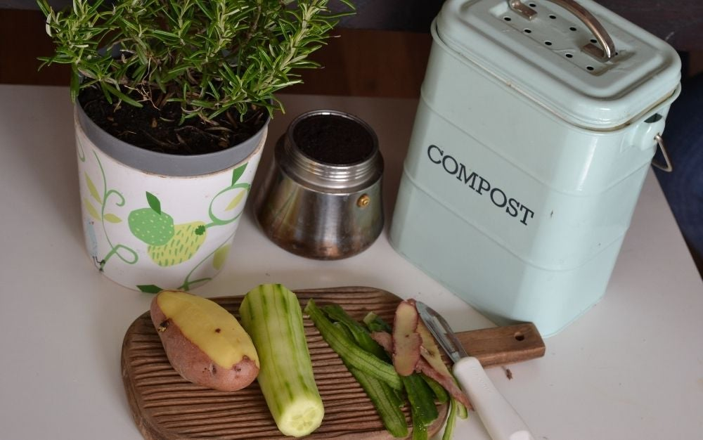 Help save the Earth with the best compost bin.