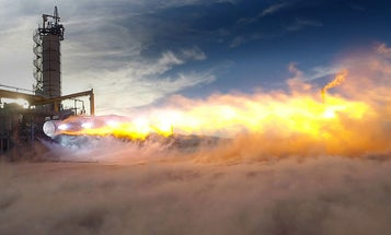 The cost of the billionaire space race will be paid in carbon emissions