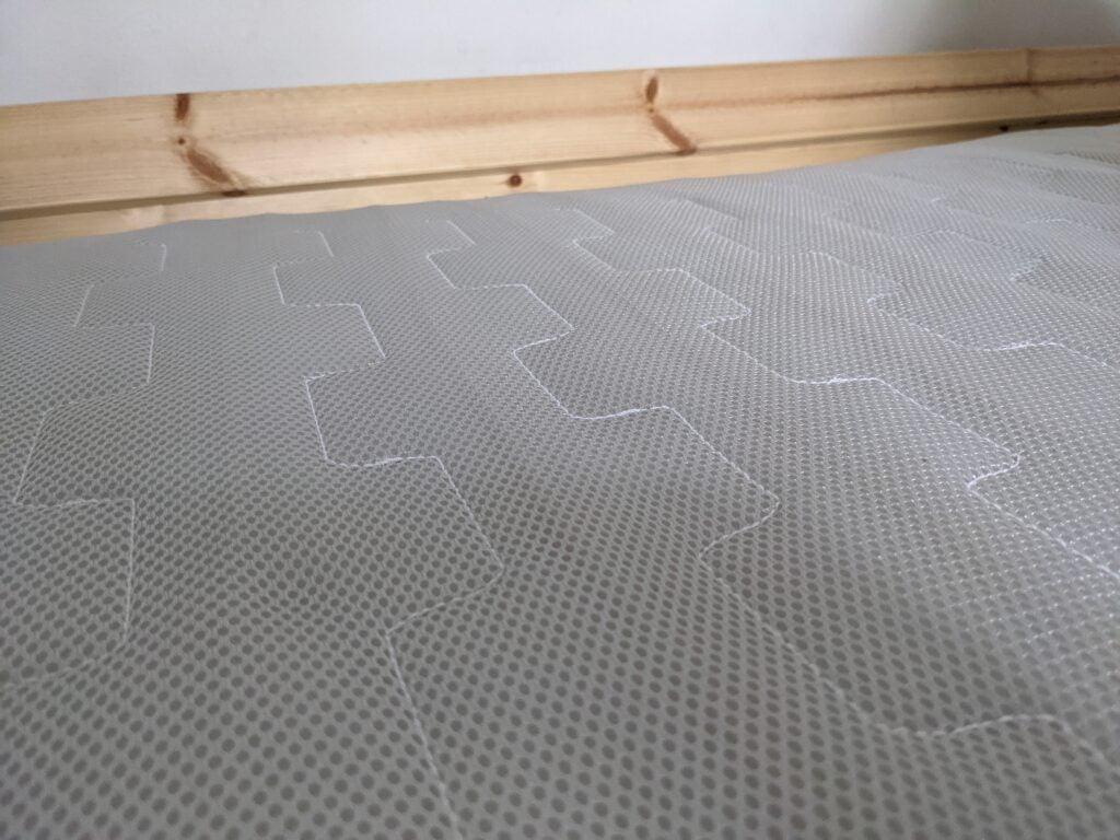 ChiliSleep Ooler Sleep System pad