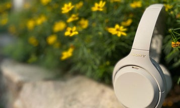 Sony WH-1000XM4 review: Noise-cancelling headphones you can live in