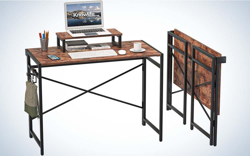 knowlife-best-folding-computer-desk