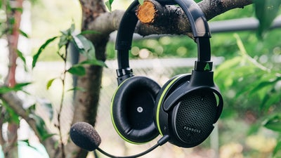 Audeze Penrose X gaming headset review: Planar magnetic power