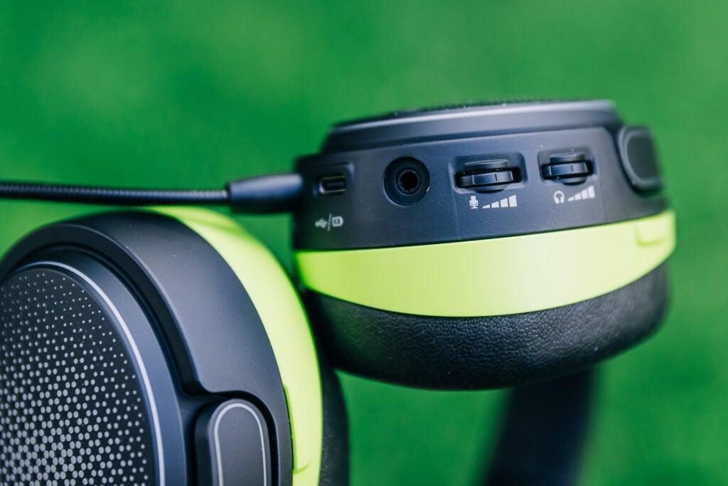 Audeze Penrose X gaming headset