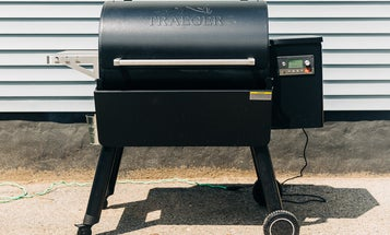 Traeger Ironwood 885 Pellet Grill review: Barbecue made almost too easy