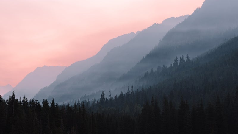 Wildfire smoke is spreading far and fast. Here's how to live with it.