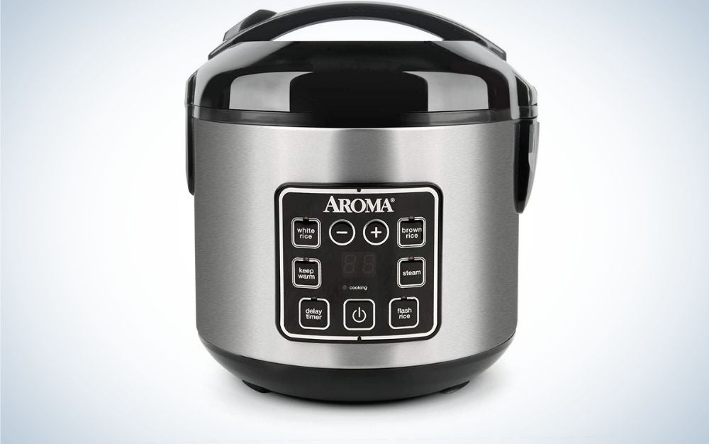 The Aroma Housewares Digital Cool-Touch is our best budget pick.