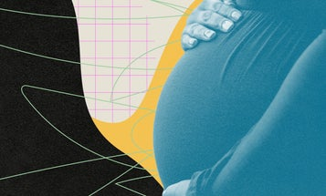 Why birth rates are falling, and why it's no big deal