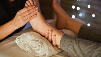 Best foot massager for a spa experience in your home