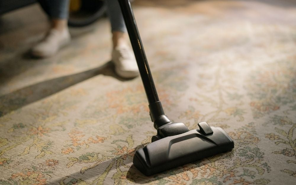 Make cleaning easier with the best stick vacuum.