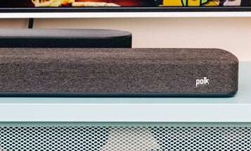 Polk React Soundbar review: Alexa's favorite affordable audio upgrade