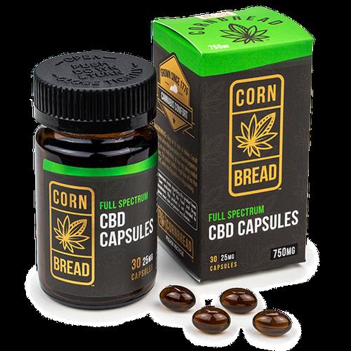 The 7 best CBD capsules