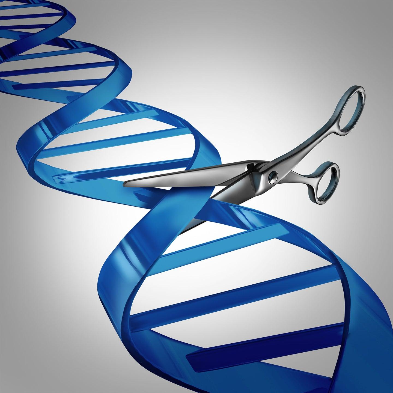 CRISPR breaks ground as a one-shot treatment for a rare disease