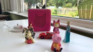Toniebox review: Screen-free entertainment that's music to kids' ears