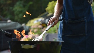 Fire up the best charcoal grill for perfectly seared meat and veggies