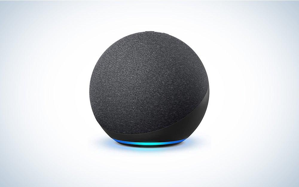 amazon echo smartthings smart home