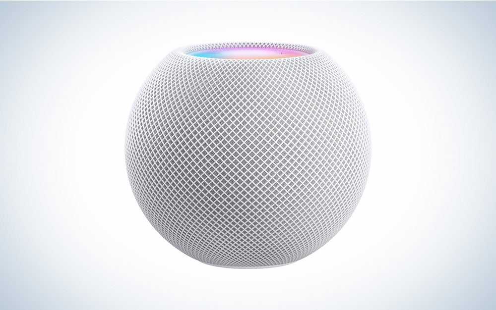 homepod mini apple homekit smart home