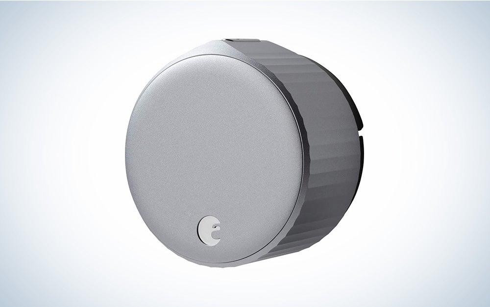 august wi-fi smart lock homekit smart home