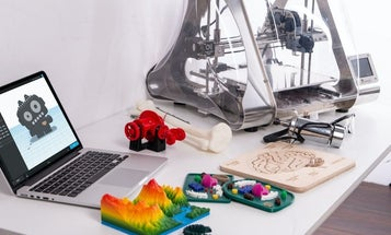 The best 3D printers: Make anything, anytime