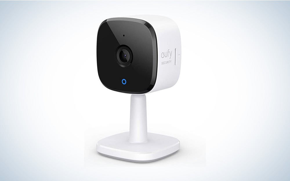 eufy security cam apple homekit smart home
