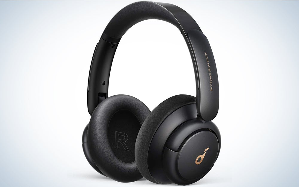 Soundcore by Anker Life Q30 is the best over ear headphones