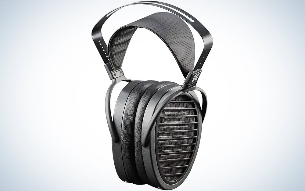 Best for getting lost in the moment…for hours: HIFIMAN Arya Full-Size Over Ear Headphone
