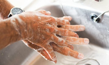 Why you should recommit to hand-washing to help prevent COVID
