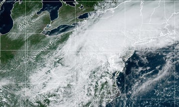 Why Ida drenched the Northeast—and what that means for future storms