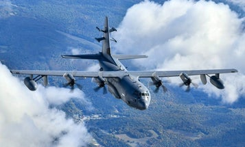 The Air Force is mounting a war against Facebook misinformation