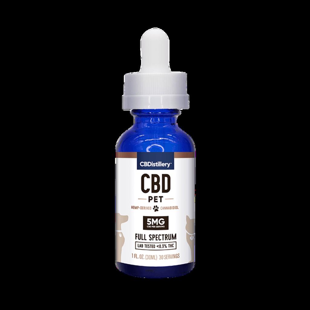 Best CBD oil for cats
