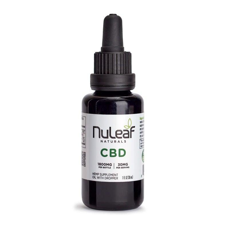 Best full-spectrum CBD oil