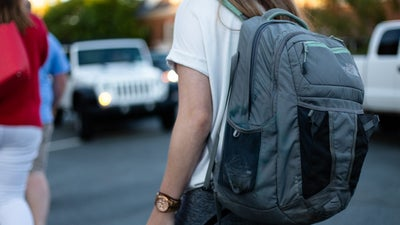 Best backpacks for college: Carry yourself to class in style