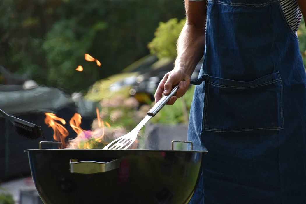The best grill basket will help you cook smaller pieces of food that would otherwise fall through the grates.