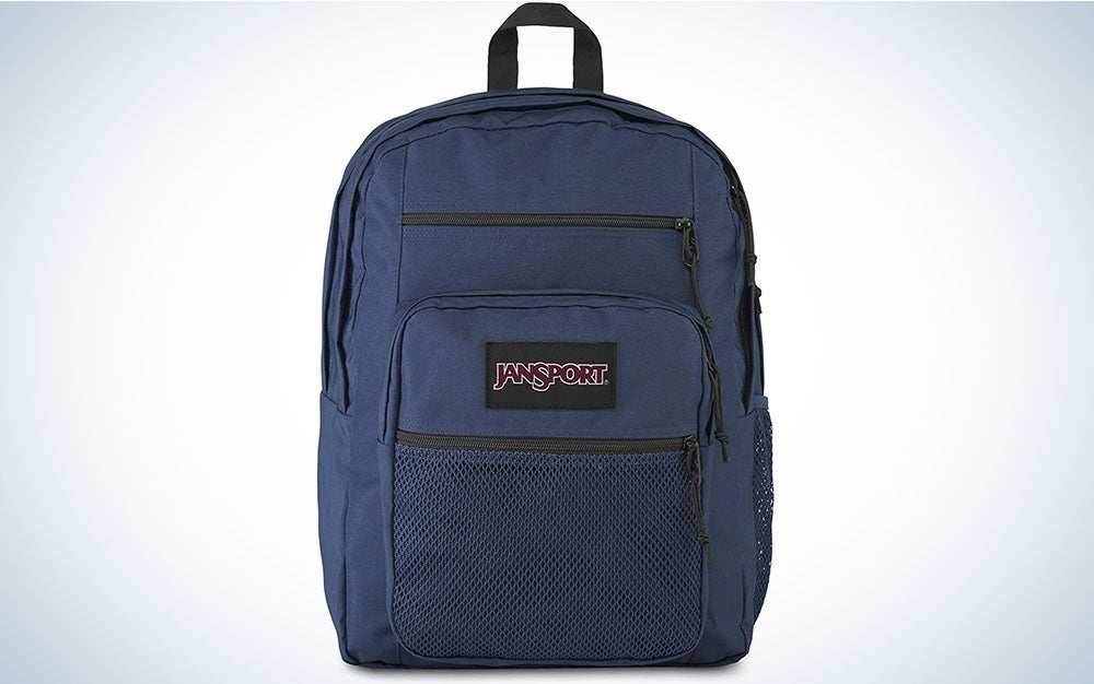 Jansport has the best backpack for college