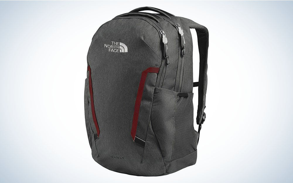 Best backpacks for college is the North Face Women's Backpack