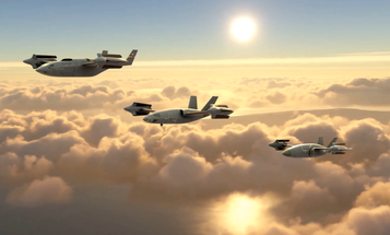 Bell wants to soup up tilt-rotor aircraft by adding jet engines