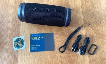 Treblab HD77 review: A sturdy stand-in