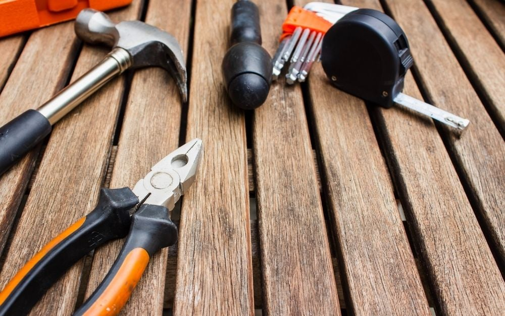 Get the job done with the best tool combo kits.