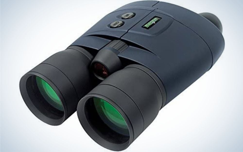 The Night Owl Pro Nexgen are the best Night-Vision goggles for outdoor enthusiasts.