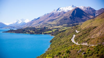 You can't escape climate change by moving to New Zealand