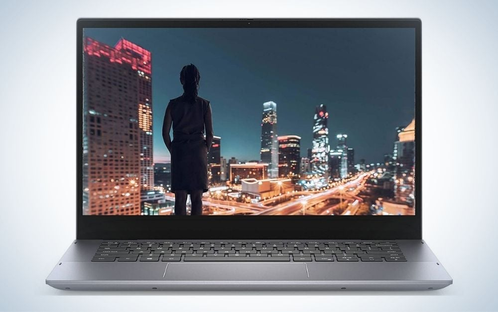 The Dell Inspiron 14 5406 2-in-1 Convertible Laptop is the best laptop for college.
