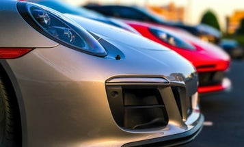 4 rental car services with solid prices and options