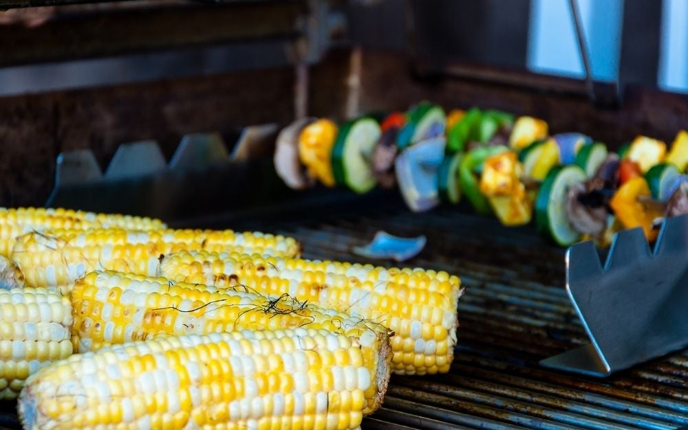 Fire up the best gas grill for backyard fun.
