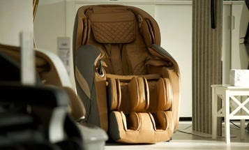 Best massage chair: Take relaxation to a new level right in your living room