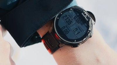 7 nifty ways to customize your Garmin smartwatch