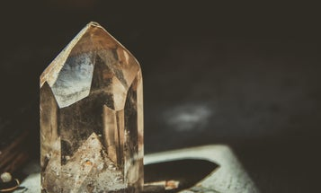 What the heck is a time crystal, and why are physicists obsessed with them?
