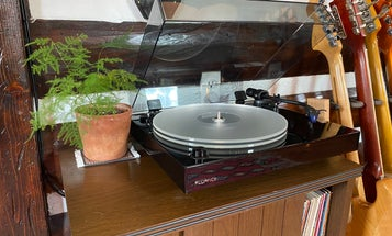 Fluance RT85 turntable review: Sound that's worth the effort